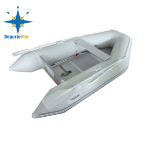 River/ocean mini zodiac boat inflatable boat with cabin inflatable boat