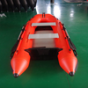China inflatable boat barco