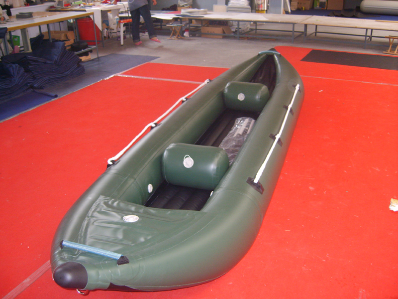 2018 Chinese Popular Sea Canoe Kayak for Sale
