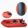 CE Cheap Hypalon Fishing Inflatable Seat For Boat Manufacturer In China