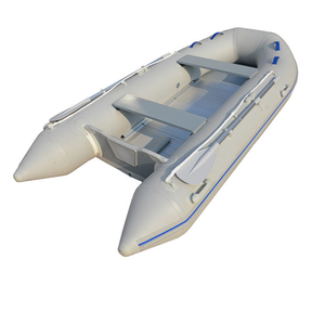 China inflatable fishing boat inflatable