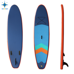 Hot Selling Customized Inflatable Sup Board Fishing Stand Up Paddle Board
