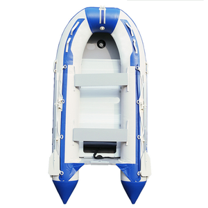 DeporteStar 2019 HZX-HY 450 Inflatable Boat