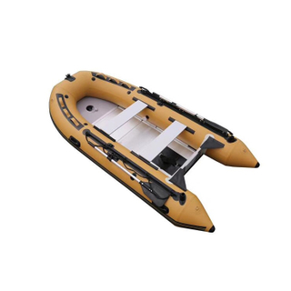 DeporteStar 2018 Cheap Whole Sale Inflatable Fishing Boat for Sale