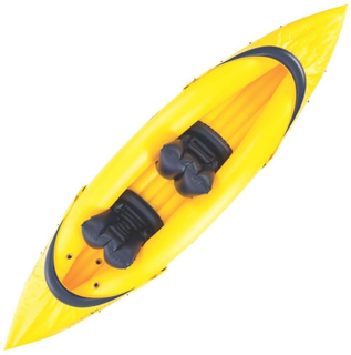 More Happiness Competitive Price single kayak with pedal