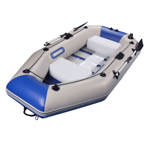 DeporteStar Hypalon/PVC Material River Rafting Boat Price