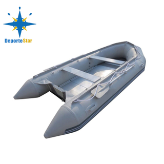 DeporteStar 2019 HZX-HY 500 Inflatable Boat
