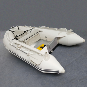 DeporteStar 2019 HZX-HY 300 China products/suppliers. Inflatable Boat with Outboard Motor/Roll up Motorboat Boat